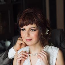 Wedding photographer Natalya Nikitina (Niki2014). Photo of 26.08.2017