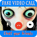 Momo fake video call 1.0.2