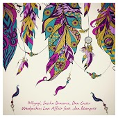 Woodpeckers Love Affair - EP