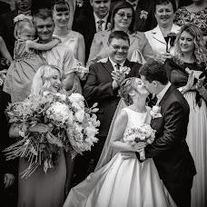 Wedding photographer Marat Grishin (maratgrishin). Photo of 27.10.2017