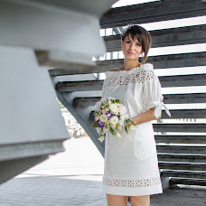 Wedding photographer Vladislav Nagornyy (ARTGOR). Photo of 20.11.2016