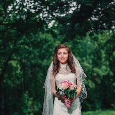Wedding photographer Yulya Zakirova (Zira). Photo of 29.06.2015