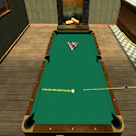 Pool Billiards 3D icon