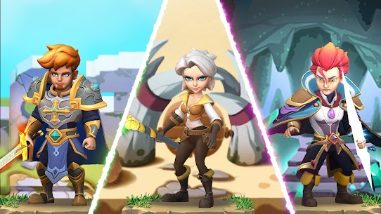 Arcade Hunter: Sword, Gun, and Magic Mod Apk (No Ads) 1.9.6 7