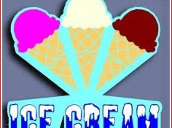 Grandma's Coconut Ice Cream Recipe
