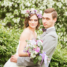 Wedding photographer Dmitriy Tretyakov (tretyakov1983). Photo of 09.11.2015