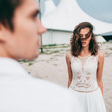 Wedding photographer Vyacheslav Kalinin (slavafoto). Photo of 14.06.2015