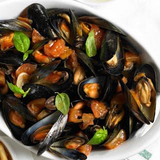 Mussel Pot Recipes