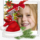 Christmas HD Photo Frame icon