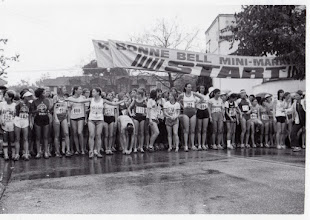 Photo: 1978 Bonne Bell & National 10K Road Race, Beverly Hills