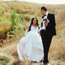 Wedding photographer Maksim Korobskiy (korobsky). Photo of 10.10.2015