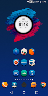 PixxR Buttons Icon Pack (and one pack for free!) Screenshot