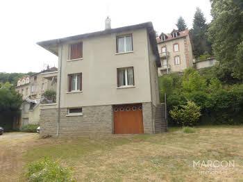 Maison 5 pièces 131,1 m2