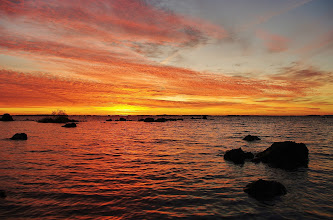 Photo: Loch Measca