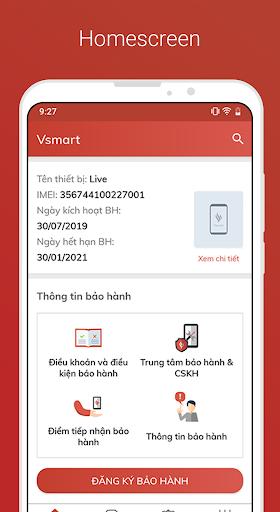 Vsmart 5.2.20 screenshots 1