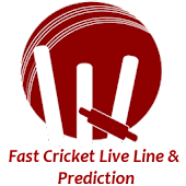 Fast Cricket Live Line & Prediction