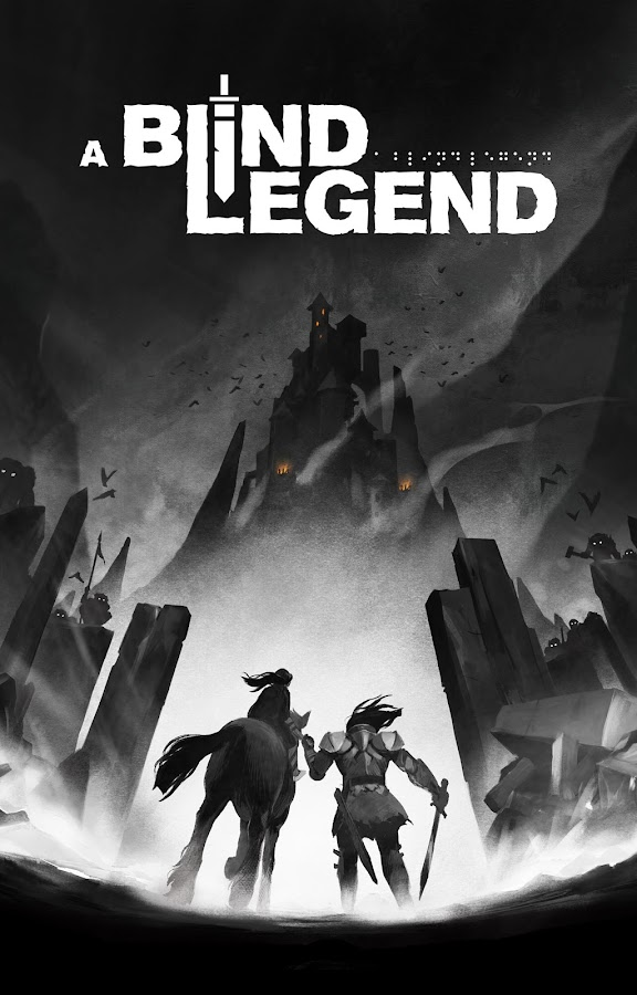 A Blind Legend Android Apps on Google Play