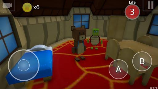 [3D Platformer] Super Bear Adventure 1.6.4.2 screenshots 7