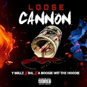 Loose Cannon (feat. A Boogie Wit the Hoodie & R4l Yaag)