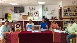Imagen de las elecciones en Coronación el 27 de julio de 2019.