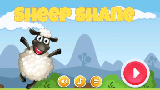 Sheep Shane