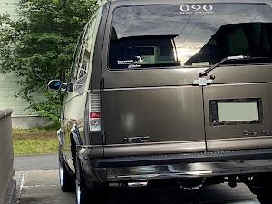 アストロ CL14G 1999年 AWD LTのカスタム事例画像 99Astroさんの2021年06月06日16:46の投稿
