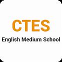 CTES English School-KidKonnect icon