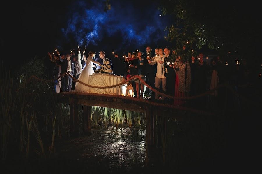 Wedding photographer Gianluca Adami (gianlucaadami). Photo of 03.01.2017