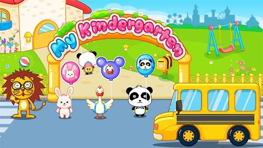 Baby Panda: My Kindergarten MOD (No Ads) 5