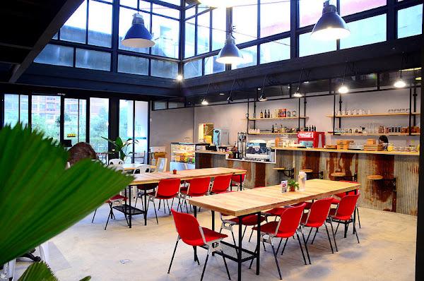 留夏咖啡Stay-cafe