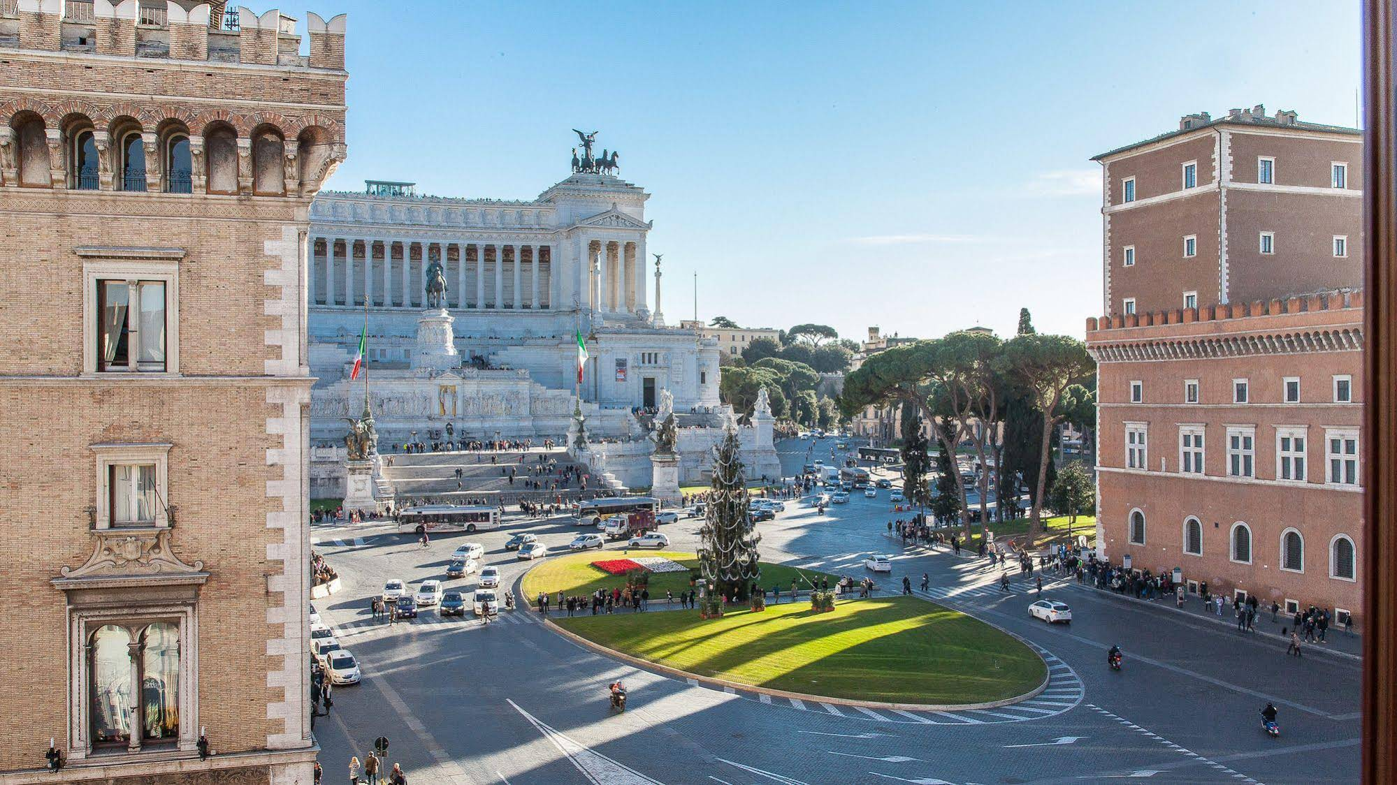 B and B Luxury Piazza Venezia