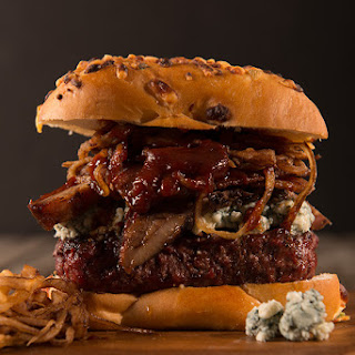 Beef Brisket Burgers Recipes.
