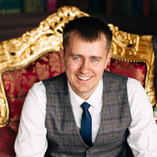 Wedding photographer Aleksandr Tarasevich (AleksT). Photo of 20.09.2018