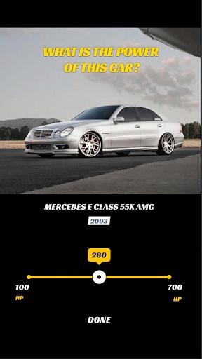 Turbo - Car quiz android2mod screenshots 4