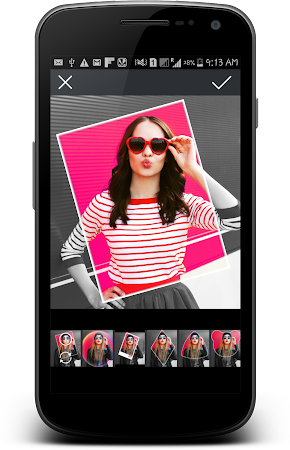 Bestie Candy Camera for Selfie 2.0 screenshot 1028125