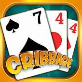 Cribbage - Crib Free Card Game