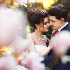 Wedding photographer Maksim Didyk (mdidyk). Photo of 16.05.2018