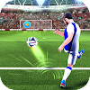 Ultimate ⚽️ Football Kick Shoot: Flick Soccer Goal