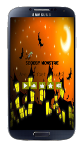 Scooby Monstre screenshot 1