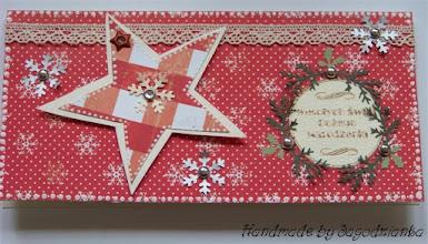 Photo: CHRISTMAS CARD 3