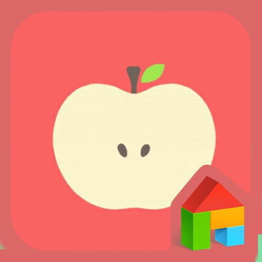 yamyam_apple D 個人化 App LOGO-APP開箱王