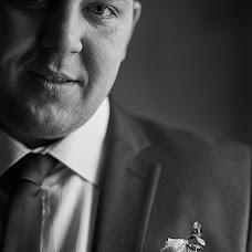 Wedding photographer Maksim Gulyaev (gulyaev). Photo of 01.02.2017