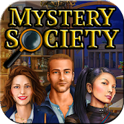 Game Hidden Objects: Mystery Society Crime Solving APK for Windows Phone