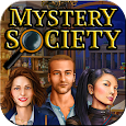 Hidden Objects: Mystery Society HD Free Crime Game apk