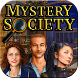 Hidden Objects: Mystery Society Crime Solving Apk Download Free for PC, smart TV