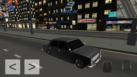Russian Cars: Кopeycka 1.0.2 screenshot 983742