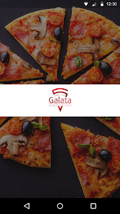 Galata Pizza & Fast Food- screenshot thumbnail