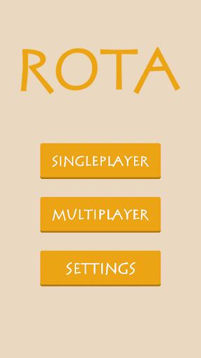 Rota - The Roman Tic Tac Toe 1.1 screenshots 1