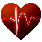 Heartbeat Sounds Ringtones icon