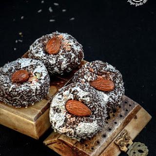Chocolate Coconut Delights [Video Recipe]